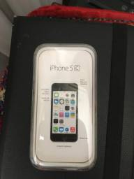Caixa iPhone 5