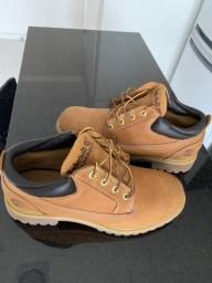 Bota Timberland Yellow Boot Waterproof
