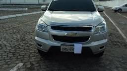 Chevrolet S10 LT 2.8Díesel 4X4 2014/2014 Automática - 2014