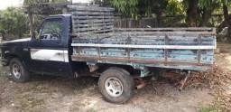 Camionete D20 - 1992