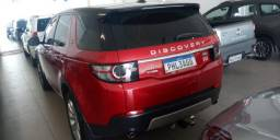discovery hse sport gasolina  2.0 luxury 2015 - 2015