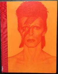 Livro David Bowie da Cosac e Naify