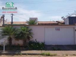 Casa com 3 dormitórios para alugar, 189 m² por R$ 850,00/mês - Parque Brasília 2ª Etapa -