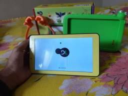 Vendo este tablet infantil por R$250,00