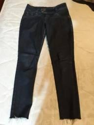 Lote calça jeans