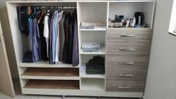 Guarda-roupa closet