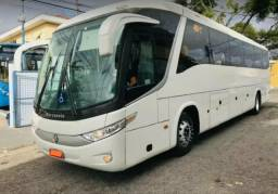 Ônibus Rodoviário - 2011