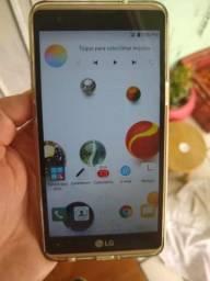 Vendo LG x power !!