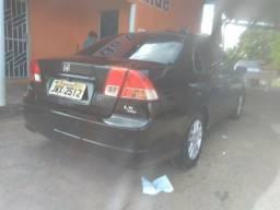 Civic Completo - 2005