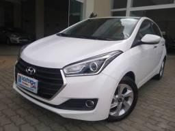 Hyundai HB20 Hatch Premium 1.6 - 2018