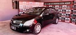 Cobalt 1.4 LTZ Completo * Financiamos SEM Entrada * * - 2012