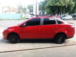 Fiat gran siena - 2018