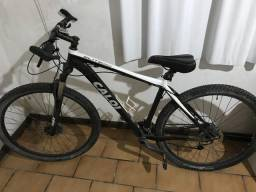 Vendo bike Caloi elite 20