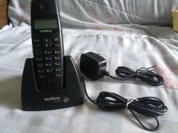 Telefone sem Fio com Identificador
