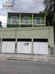 Casa à venda com 2 dormitórios em Zé garoto, São gonçalo cod:83