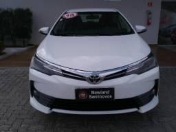 Toyota Corolla XRS 2.0 Automático 2017/2018 - 2018