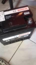 Bateria Bosch 65 ah DH 160.00