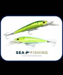 Isca Corrico Sea Fishing Modelo Sea Captor 60 G