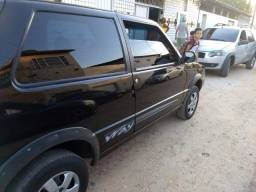 Fiat uno way flex 2011 / 2012 segundo dono - 2011