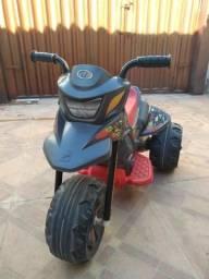 Vendo moto elétrica (leia a descrição)