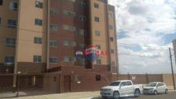 Apartamento com 1 dormitório à venda, 45 m² por r$ 150.000 - candeias - vitória da conquis