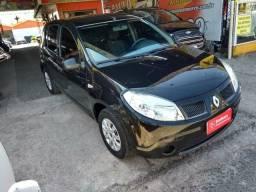 Sandeiro 2010 - 2010
