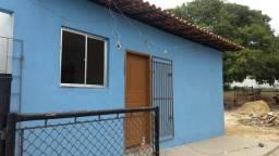 Casa no Maranhão Novo