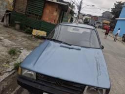 Fiat uno 88 - 1988