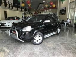 Hyundai Tucson 2.7 gls - 2008