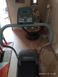Esteira Athletic Para 100kg (110v) Entrego