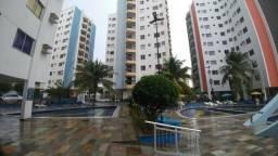 Apartamento com 01 Quarto, Residencial Águas da Fonte, em Caldas Novas GO