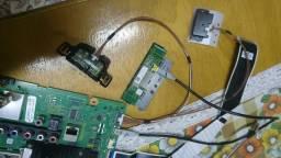 Peças tv Panasonic Tc 32 es600b
