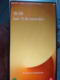 Samsung J7 Pró somente venda