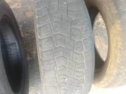 4 pneus Pirelli scorpion Atr