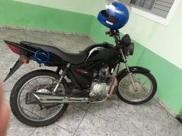 Moto vc 125 van - 2013