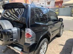 Oportunidade pajero Full c teto solar diesel 2 portas 83900$!!! - 2012