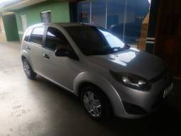 Fiesta 1.0 2011 - 2011