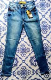 Calças e shorts jeans novas