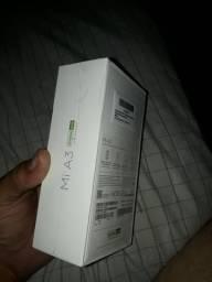 Xiaomi mi a3 lacrado na caixa