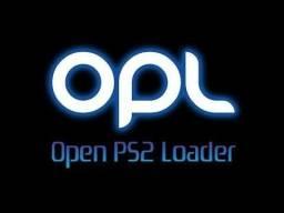 Coloco OPL (jogar pelo pen drive/HD) no PS2
