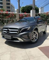 Mercedes GLA200 29.000km para exigentes! - 2015