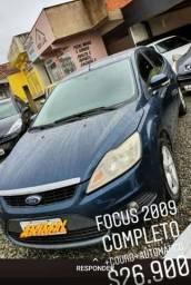 Focus 2009 - 2009