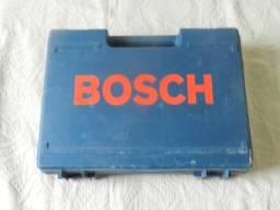 Martelete Perfurador Bosch Profissional, Maleta, apenas R$499.00 importado usa bem melhor