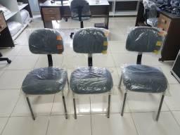 Cadeira recepção simples