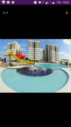 Vende-se apartamento no condomínio clube park dhy