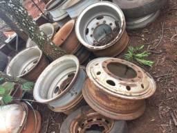 Rodas para pneus 1100