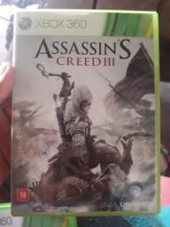 Vende-se 2 jogos Xbox 360