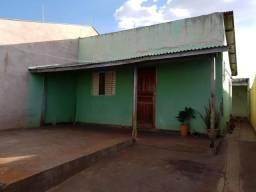 Casa com 1 dormitório para alugar por r$ 580/mês - parque leblon - londrina/pr