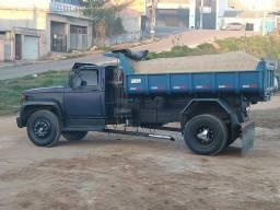 GM toco caçamba - 1986