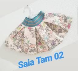 Mini saia